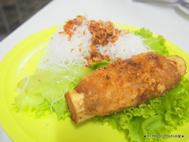 ベトナム料理 サムセン バンコク ネームムアン (6)