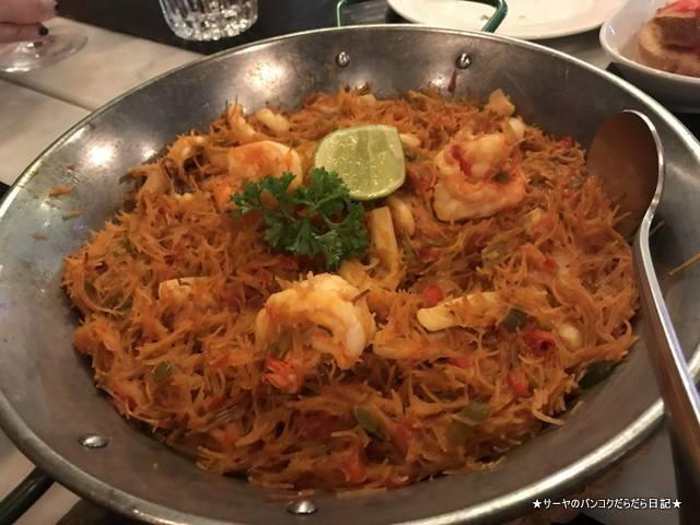 Hola Spanish Food サーヤ バンコク スパニッシュ (2)