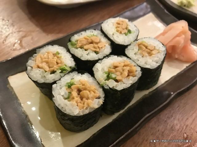 ikki いっき 三宅君 プラカノン バンコク 和食 (15)