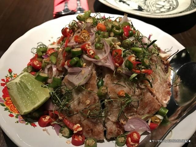 SRITRAT シリトラート タイ料理 バンコク (12)