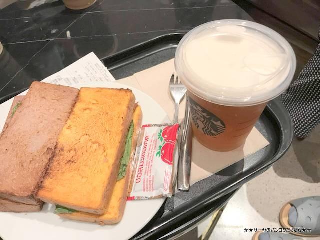 Starbucks Reserve バンコク スタバ ニトロ (9)