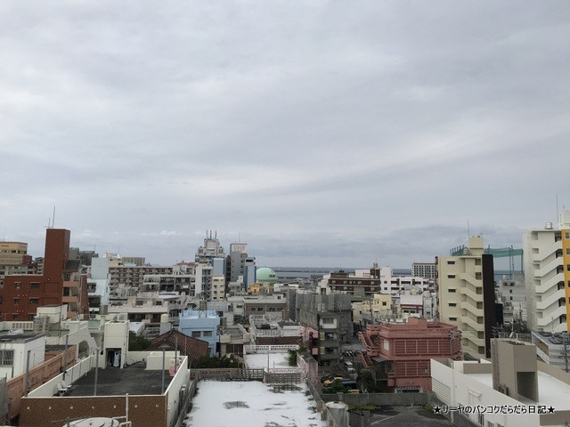 ヴィラコースト西町 OKINAWA Guesthouse  沖縄 naha (7)