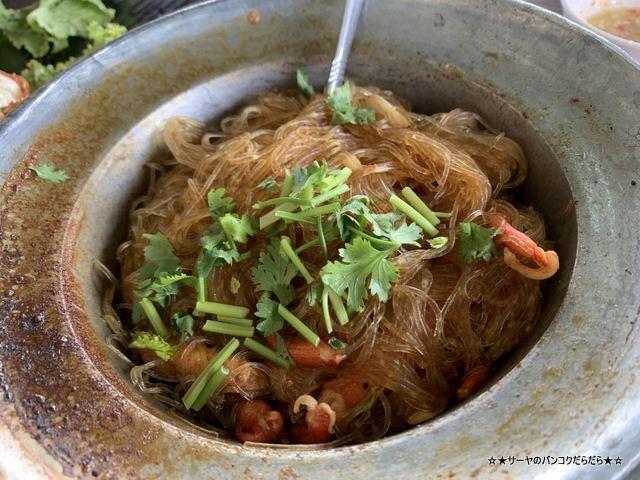 Ruan Thai shrimp ルアンタイシュリンプ アユタヤ エビ (10)
