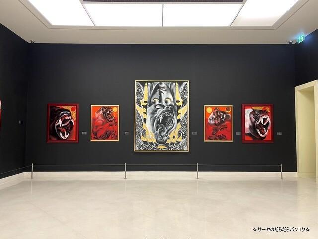 バンコク現代美術館 MOCA Museum of Contemporary Art (33)