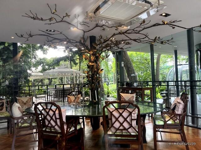 マメゾン ma maison バンコク タイ料理 ナイラート (20)