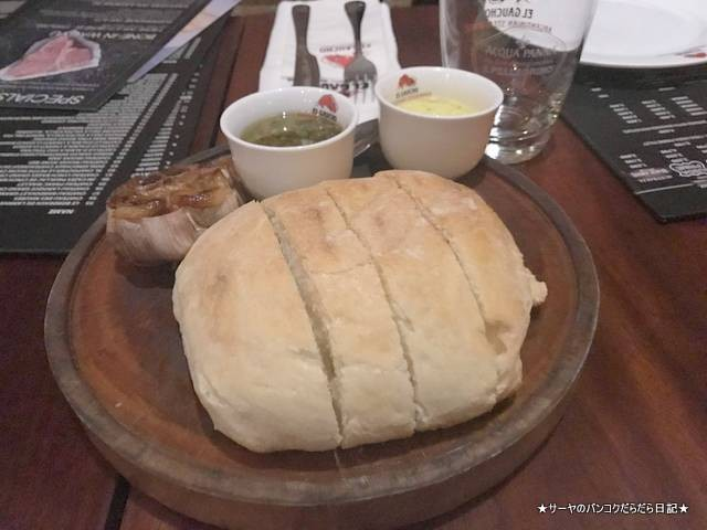 EL GAUCHO エルガウチョ ASOKE BANGKOK 肉 (5)