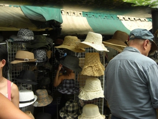 20090409 帽子 1