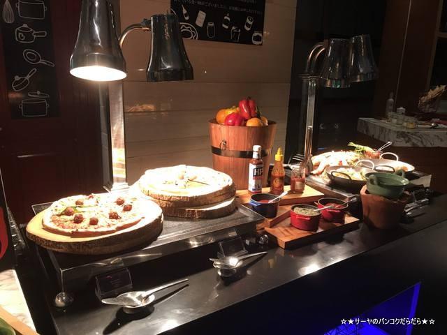 Voila! sofitel bangkok buffet 2019 おすすめ (8)