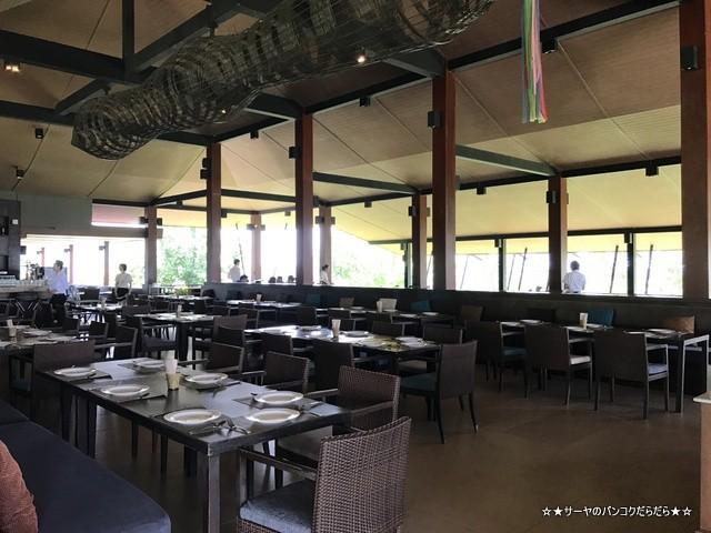 Bhu Bhirom Restaurant チェンライ シンハーパーク (5)