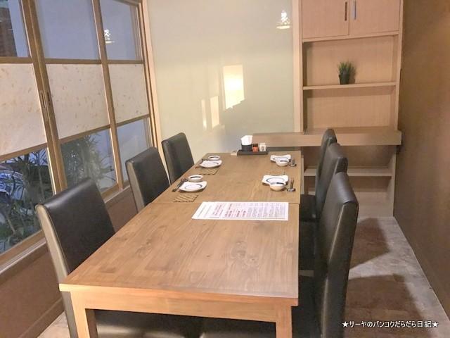 Sobakiri Gonoji  バンコク 蕎麦 (12)