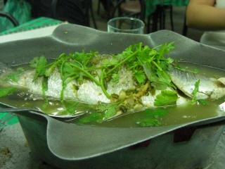 20081018 Dee Restaurant 4