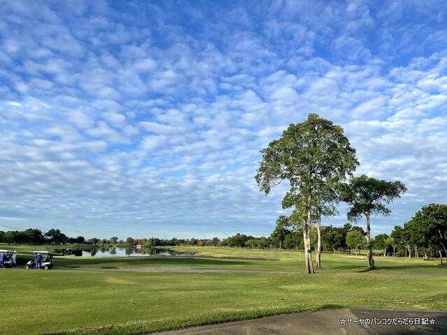 スワンナプーム ゴルフ Suvarnabhumi Golf (11)