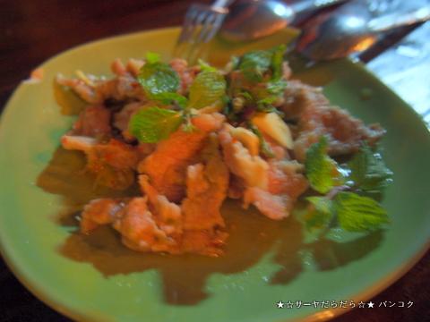 DOODLE チェンマイ レストラン タイ料理