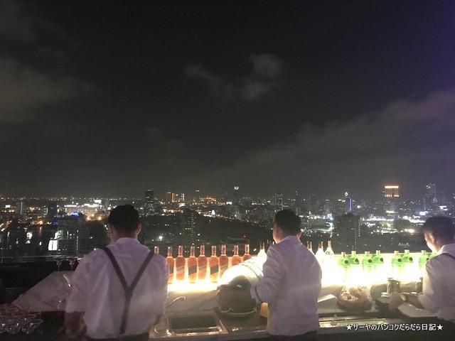 Spectrum Lounge rooftopbar 2019 bangkok (10)