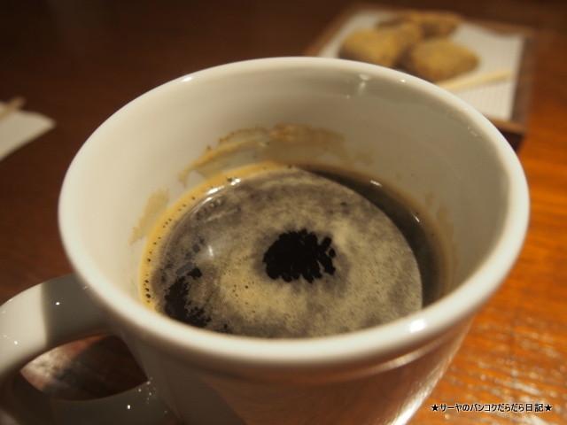 vanila cafe バンコク カフェ バニラ (9)