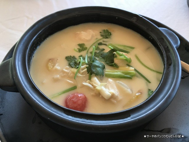 00 カオラック La aranya ランチ タイ料理 (4)