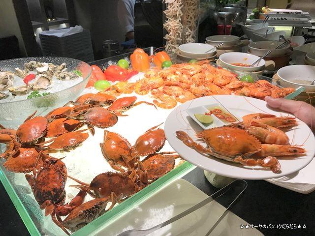 seafood buffet インターコンチネンタルニャチャン ビュッフェ (6)