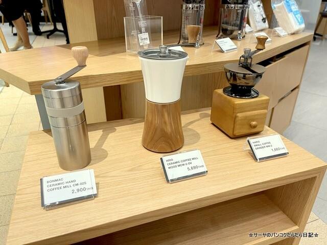 UCC Coffee Roastery エカマイ レインボーサラダ (5)