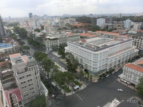 カラベルホテル 7