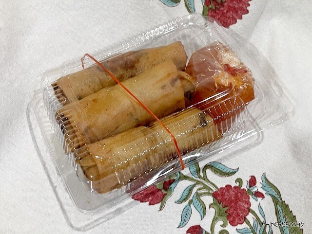 patthai mea am  パッタイメーアム タイ料理 バンコク (9)