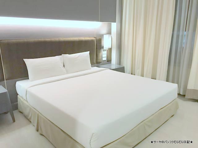 ジャスミン シティ ホテル Jasmine City Hote バンコク (15)