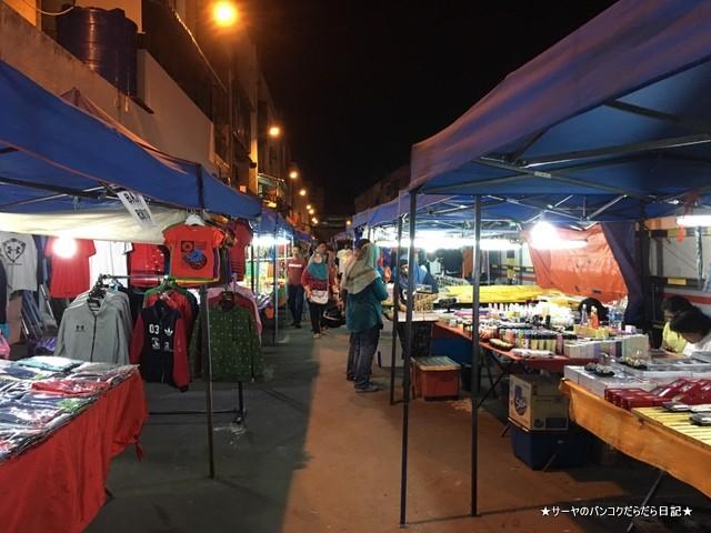 70 コタキナバル ナイトマーケット (4)