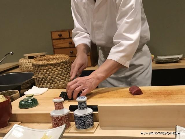 鮨 かねみつ SUSHI KANEMITSU 銀座 ザギンデシースー (4)