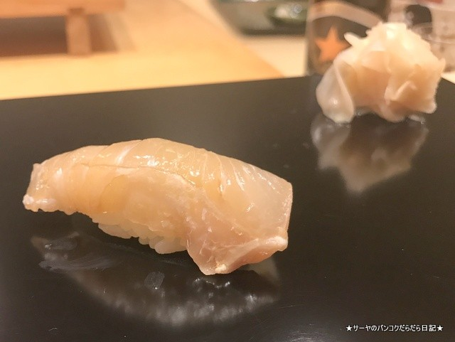 MISAKI SUSHI bangkok バンコク 寿司 (8)