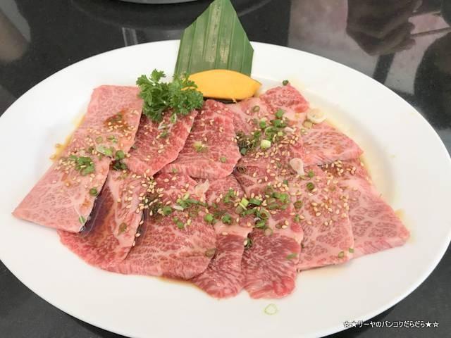 ginzado bangkok 銀座堂 焼肉 高級 接待 (12)