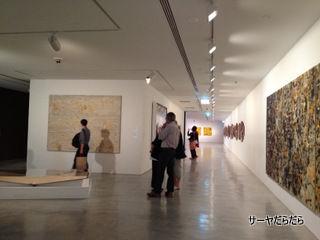 MUSEUM CONTENPORARY ART 9