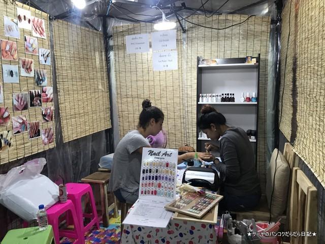 neon market バンコク ナイトマーケット 2018 土産 (16)