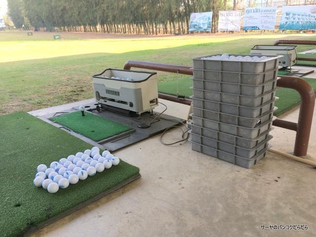 パー3ゴルフシーナカリン Par3 golf srinakarin (5)