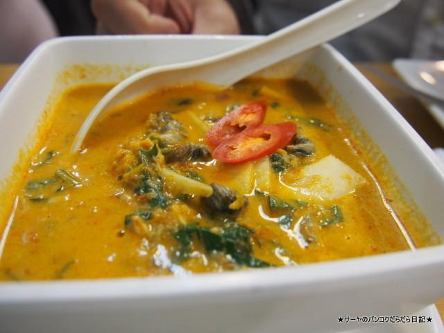 ガイヤーン ニタヤ バンコク タイ料理 (16)