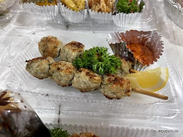 ふるさと バンコク お惣菜 お持ち帰り bangkok (7)