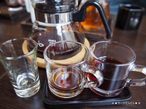 迪化街一段 カフェ 老舗  爐鍋咖啡 關