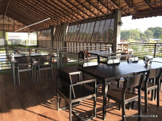 ラックタワンファーム ターク レストラン カフェ (8)