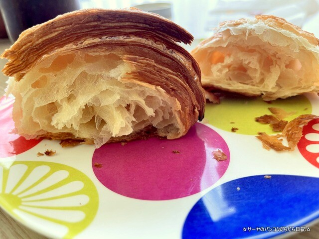 Tiengna Viennoiserie クロワッサン バンコク 人気 (17)