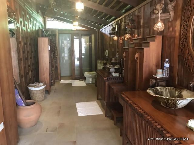 Room Santhiya Koh Yao Yai Resort ヤオヤイ  (9)