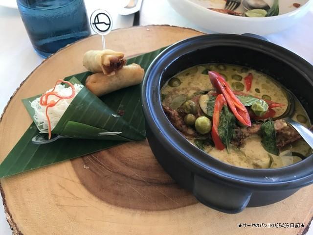 00 カオラック La aranya ランチ タイ料理 (5)