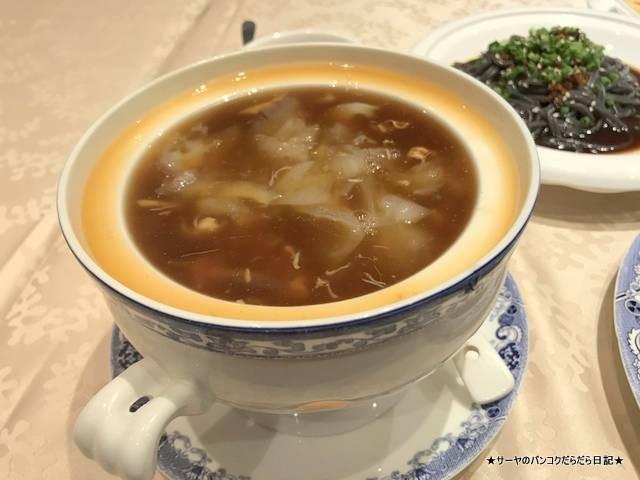 Chefman 文苑 シェフマン bangkok  中華 (7)