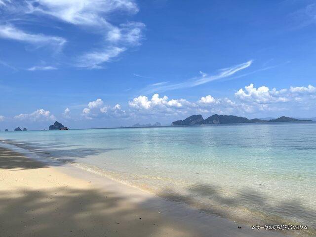 Kradan island クラダン島 (1)