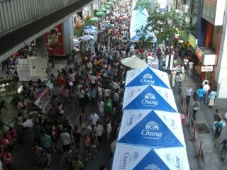 20100117 シーロムフェスティバル 2