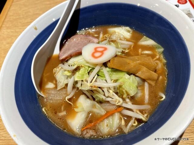 8番ラーメン bangkok メージャーエカマイ (6)