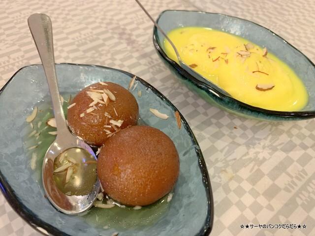 indian hut インディアンハット バンコク インド料理 (21)