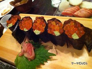 20110718 日本酒会 福寿 8