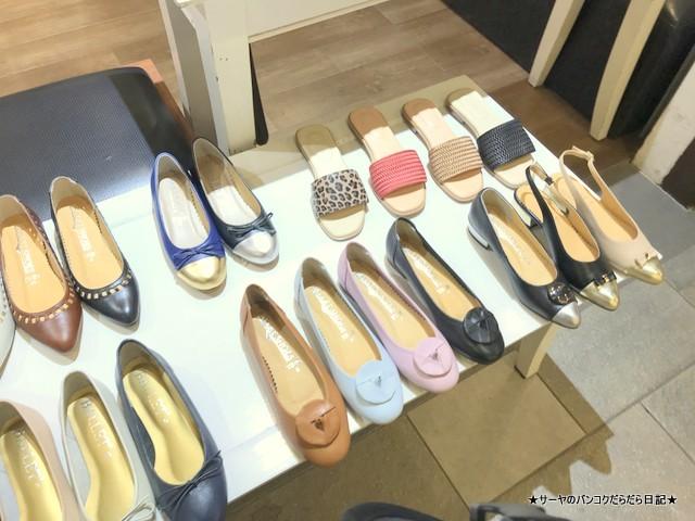 BALLERINE 小さいサイズ 靴 革 買い物 バンコク (4)