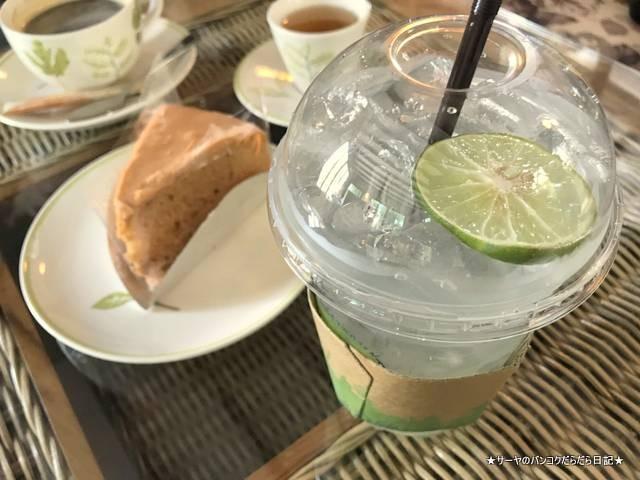 Suan Pa In Coffee Shop ナコンナヨック カフェ インスタ映え (11)