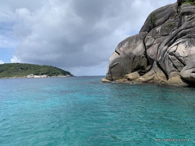 プーケット シミラン諸島ツアー タイ国内旅行 (19)