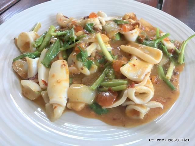 Baan Tao Restaurant ホアヒン タイ料理 (6)