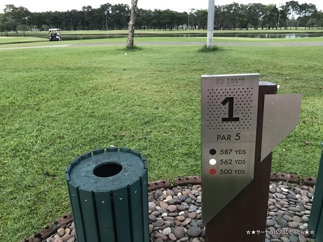 タナ・シティ ゴルフカントリークラブ Thana City Country Club (6)